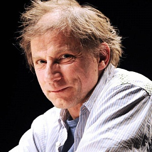 Simon McBurney — Europe